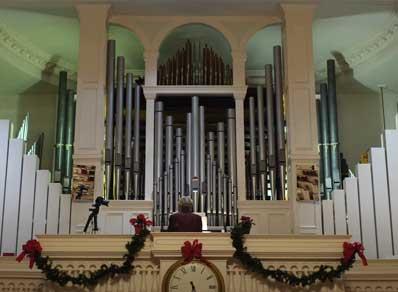 United Church of Christ in Keene, NH